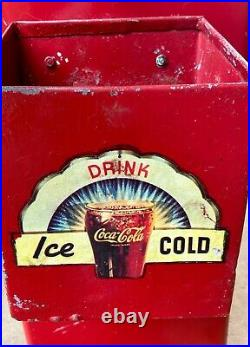 1920's Coke a Cola Cool Water Fountain