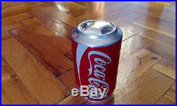 Coca Cola Can Factory Sealed Error Rare Collector's Item Great Collectible